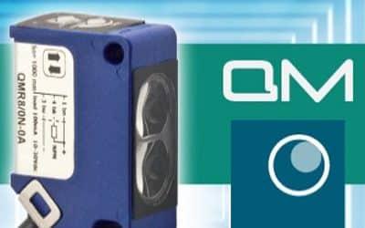 Мини кубични фото сензори във всички възможни варианти за работа